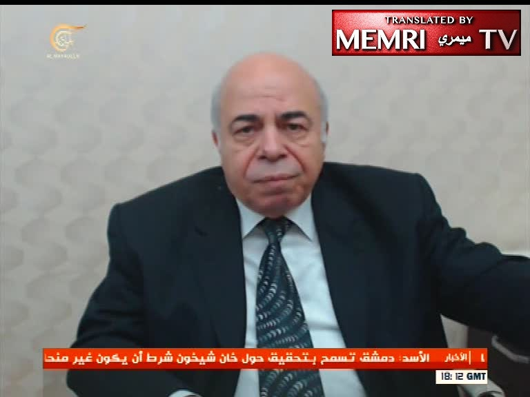 Following Church Bombings, Egyptian Researcher Ahmad Abdou Maher Slams Al-Azhar Teachings: Vile Deformed Jurisprudence