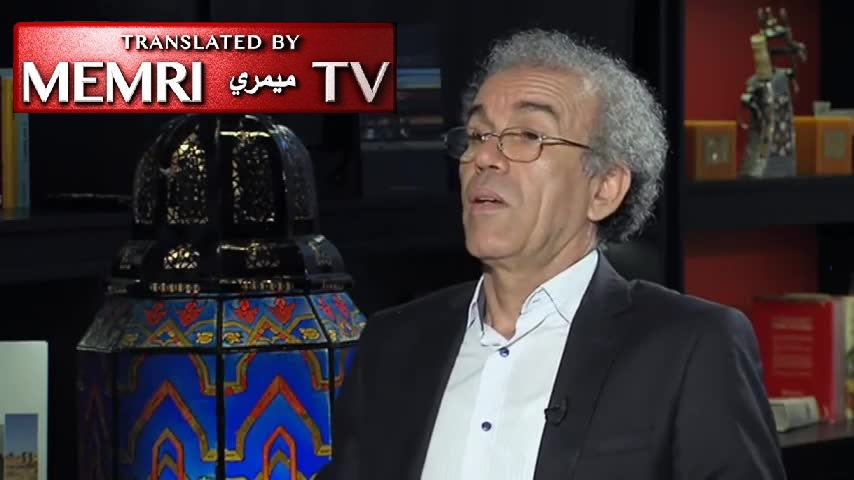Moroccan Writer Ahmed Assid: Some Islamic Texts Should Be Nullified and Abandoned, They Pertain to a Context that No Longer Exists