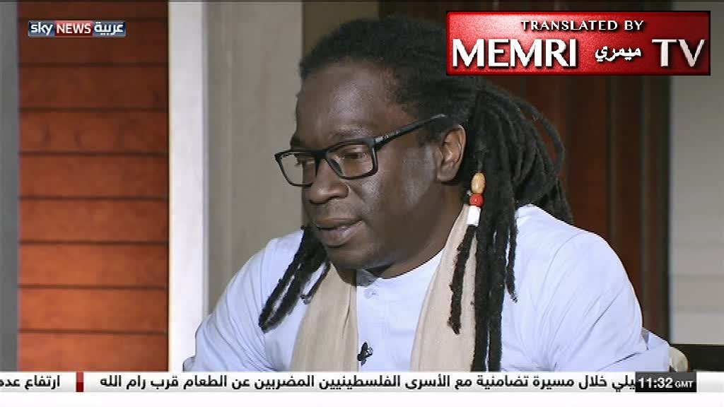 Tunisian Poet Anis Shoshan: Arab Society in Decline Due to Lack of Self-Criticism