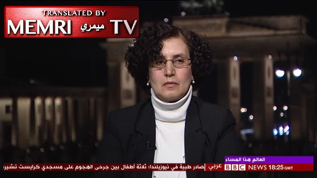 Yemeni Academic Dr. Arwa Al-Khattabi: ISIS Represents Islam; We Must Discuss This Honestly and Take Responsibility for What Is Happening in the World