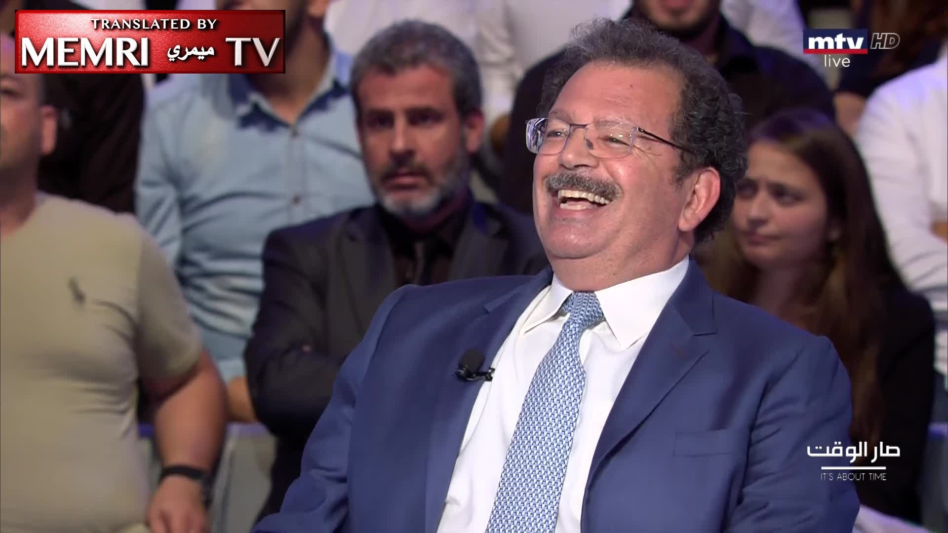 Lebanese Constitutional Expert Chibli Mallat: We Should Place Our Heads of State on Trial; Next PM Can Be a Woman