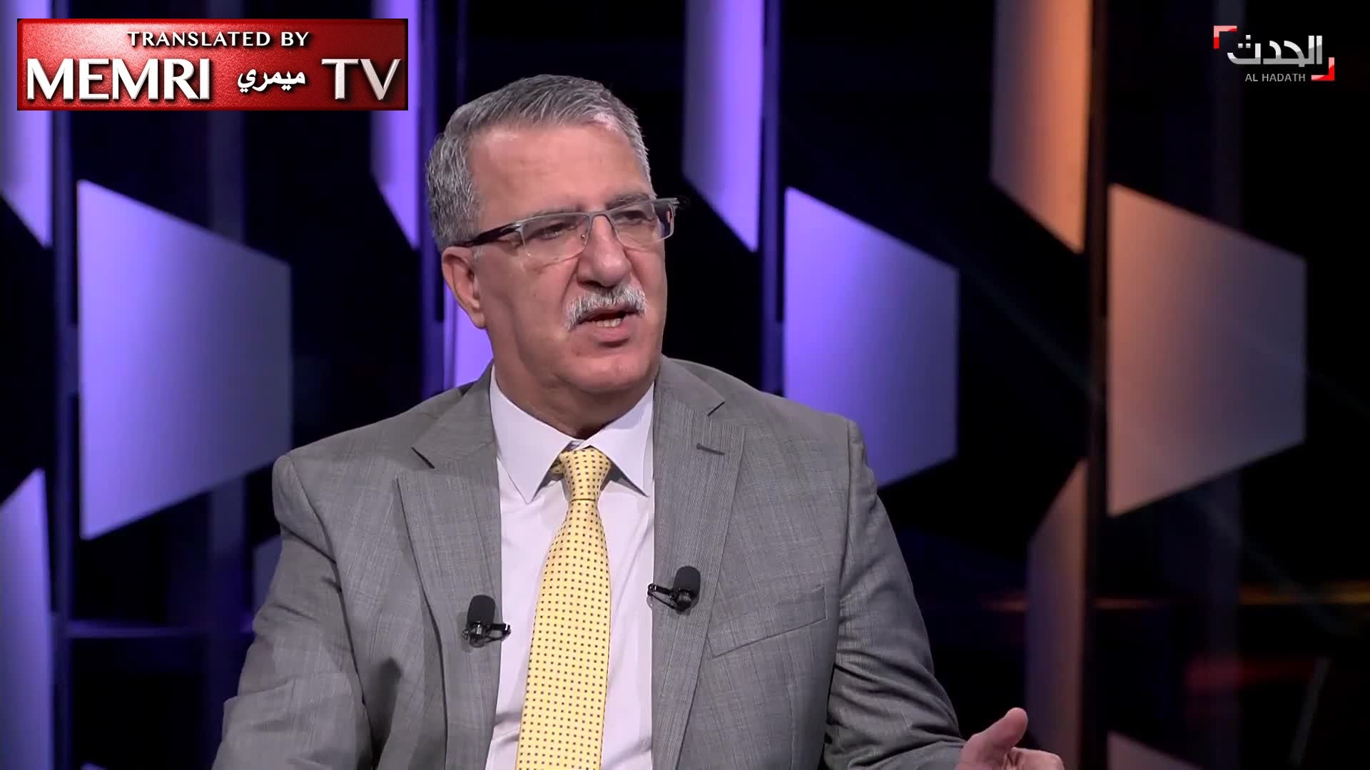 Iraqi MP Dhafer Al-Ani: The Decision to Expel U.S. Forces Was a Hasty Decision, Strategic Mistake Made by Pro-Iranian Political Elite That Does Not Serve the Interests of the Iraqi People