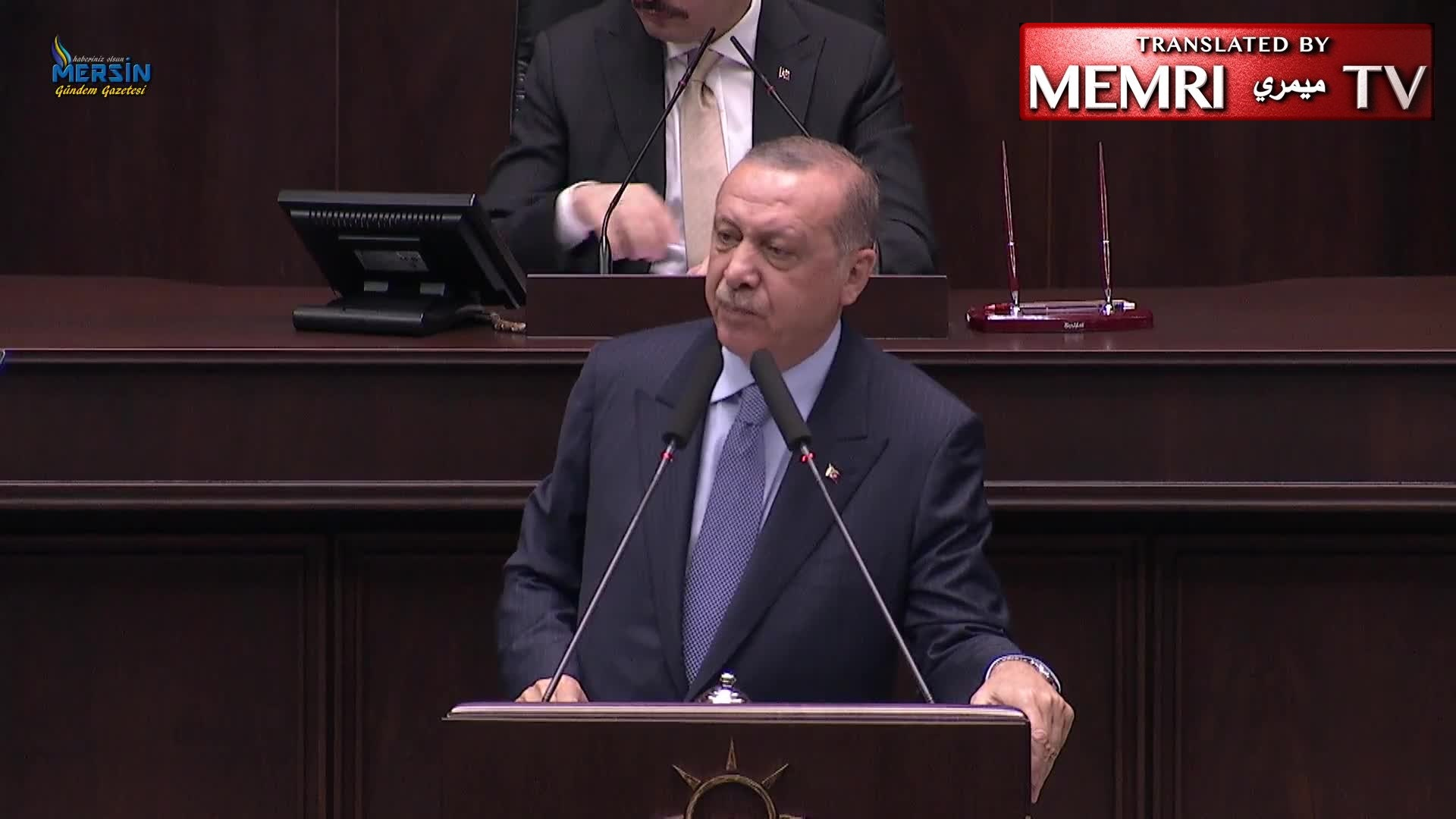 Turkish President Erdoğan Criticizes Calls to Remove Controversial Verses from the Quran: If They Had Read the Bible, They Would Probably Want It Banned Too