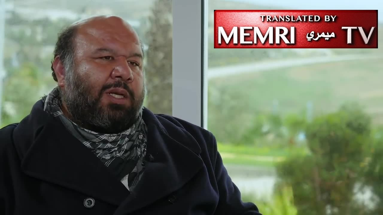 Former ISIS Member Nour Al-Din Al-Hatimi Explains How He Grew Disillusioned with the Organization: That Enterprise Is on the Verge of Bankruptcy