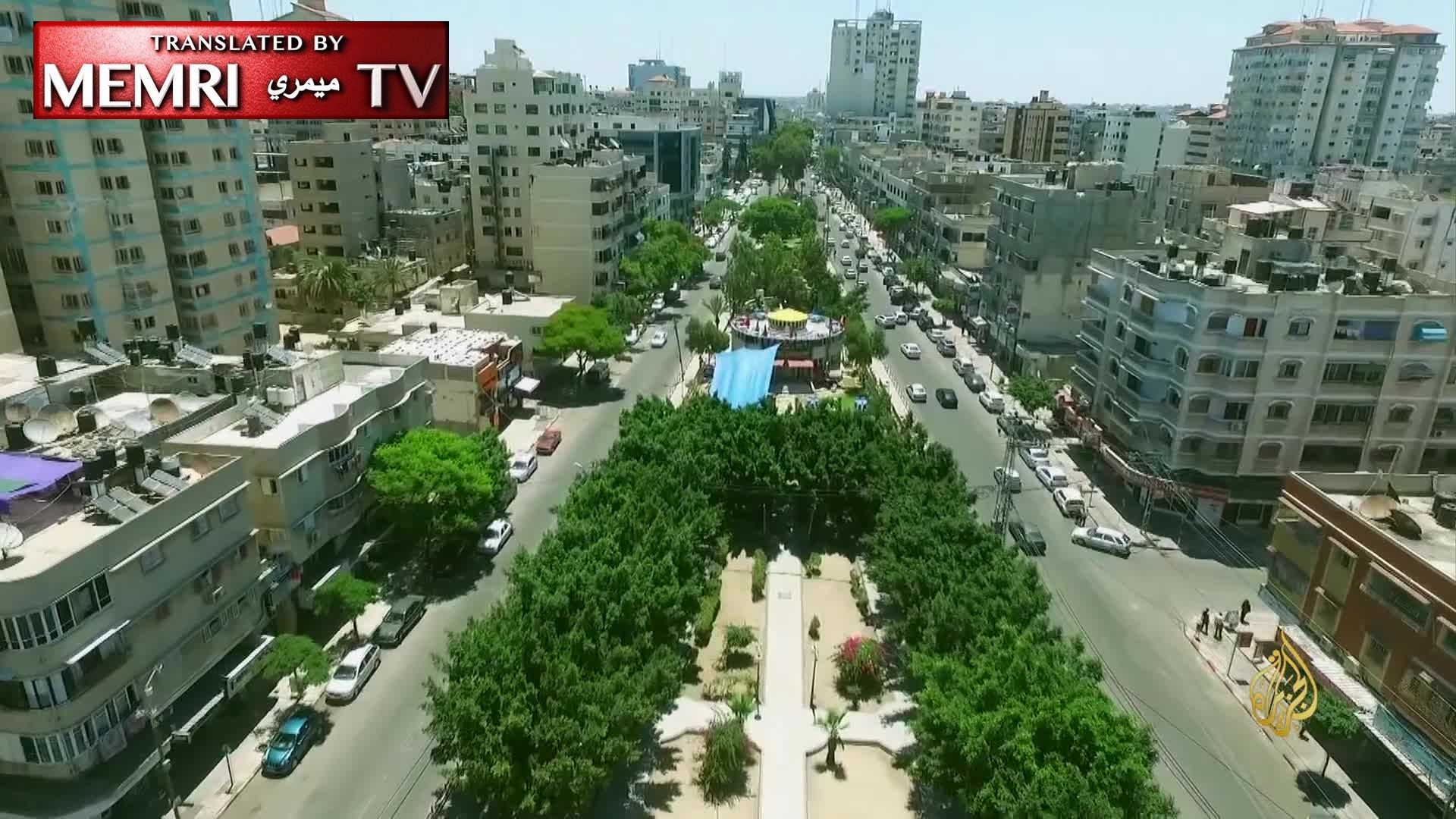 Al-Jazeera TV Report on Boom in Gaza Consumer Enterprises