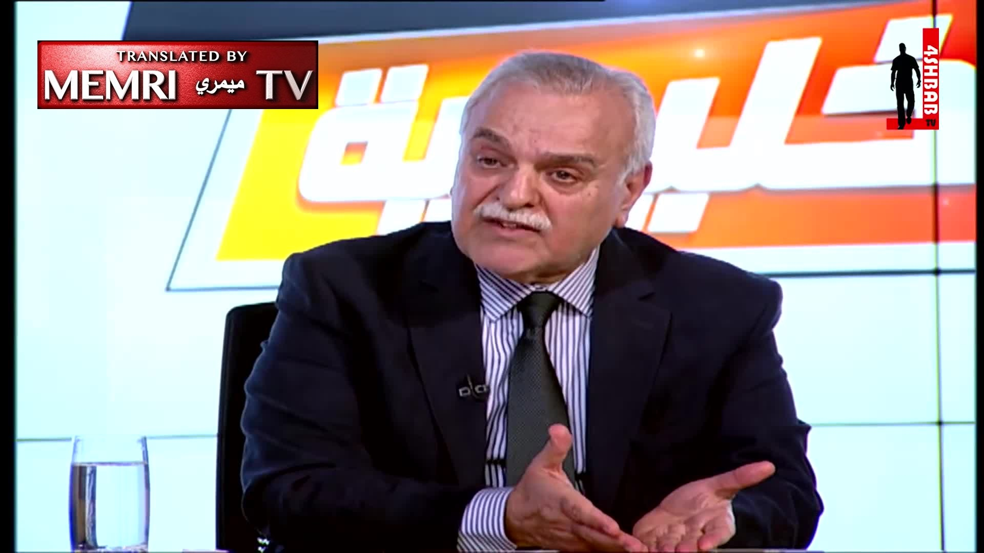 Former Iraqi VP Tareq Al-Hashimi: Militias Loyal to Iran Are Eroding the Capabilities and Reputation of the Iraqi Army