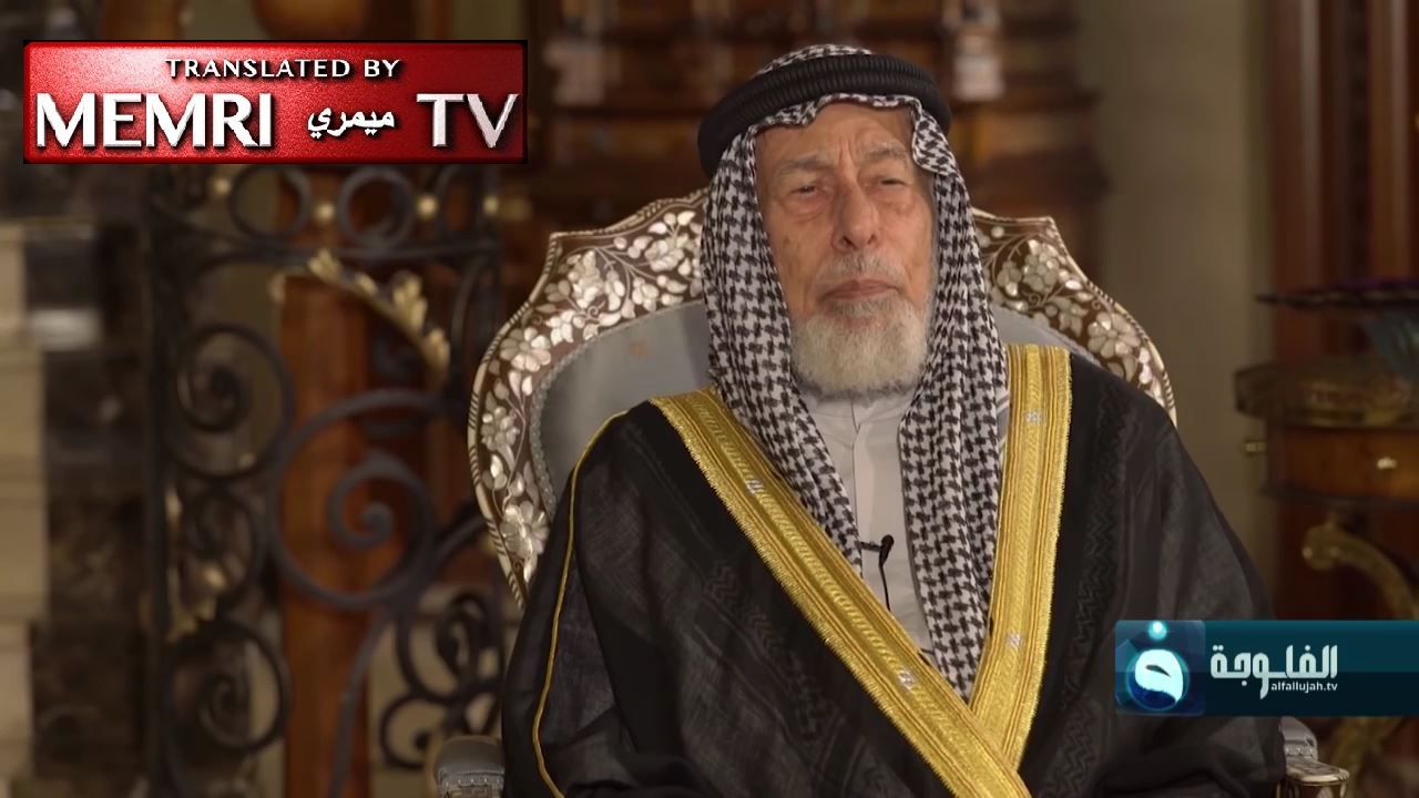 Iraqi Cleric Ahmad Al-Kubeisi: The Iraqi Army Will Annihilate the Jews in the Battle of Armageddon