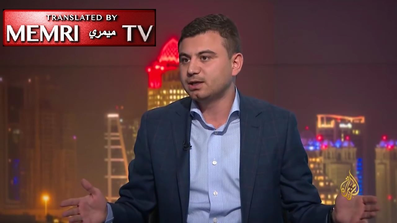 Sweden-Based Lebanese Journalist Jerry Maher: Compared to Hizbullah, Israel Is an Angel; Hizbullah Is the Same as ISIS