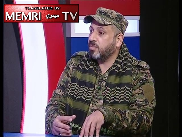 Iraqi Shiite Militia Leader Aws Al-Khafaji: U.S. Warships off Yemen Are under Threat; PMU Has Signed ISIS Death Certificate