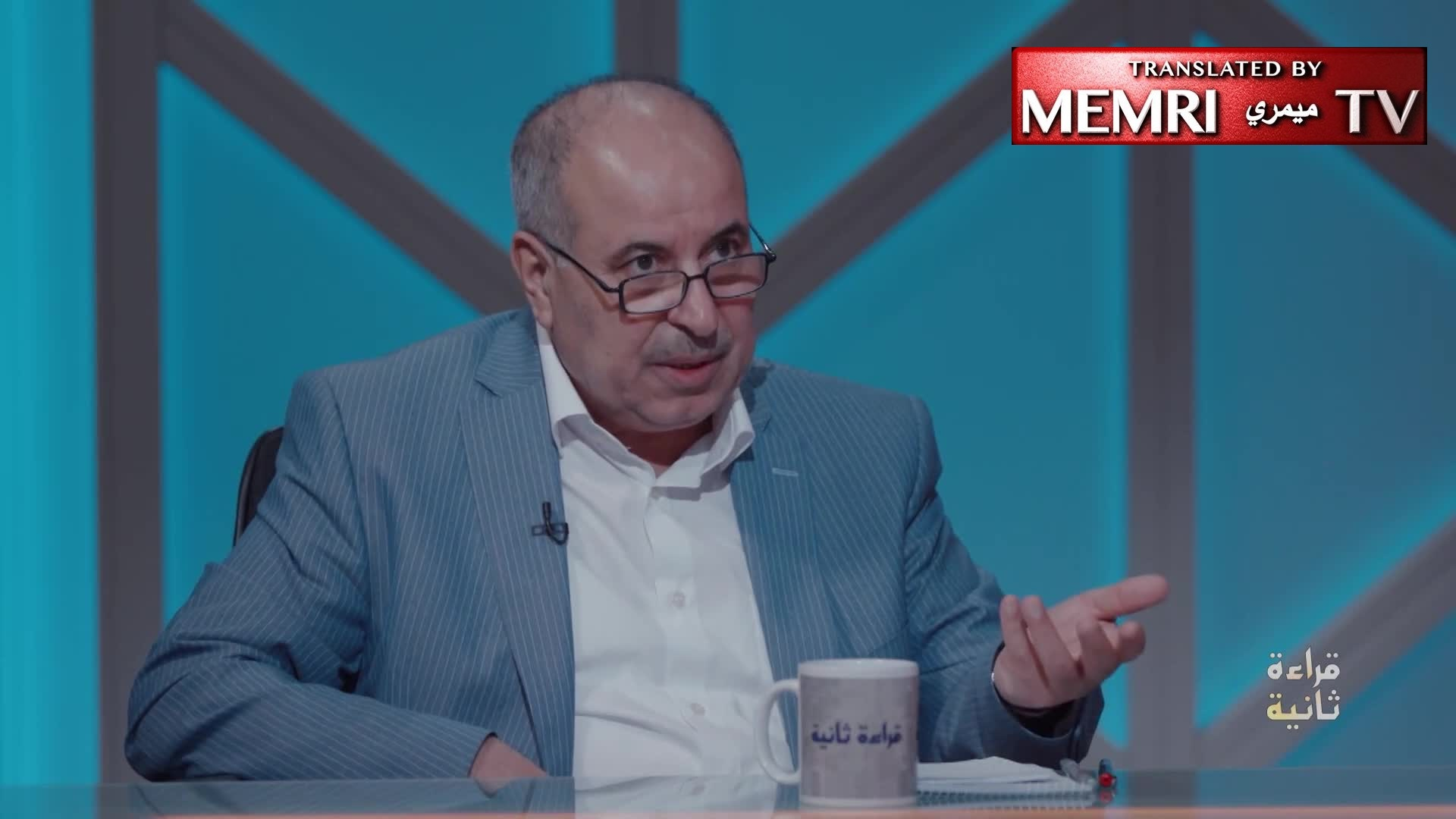 Iraqi Scholar Dr. Abdul Jabbar Al-Rifaee: Muslims' Small Contribution to Modern Sciences Is an Indication That We Must Re-Examine Our Heritage