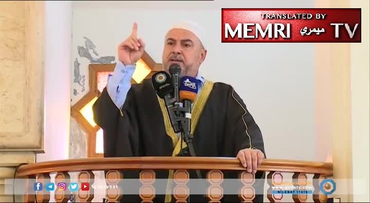 Hamas Official Ismail Radhwan: People Involved in Security Coordination with Israel Will Be Gathered in the Hellfire with the Apes and Pigs –Jews to Whom They Were Loyal