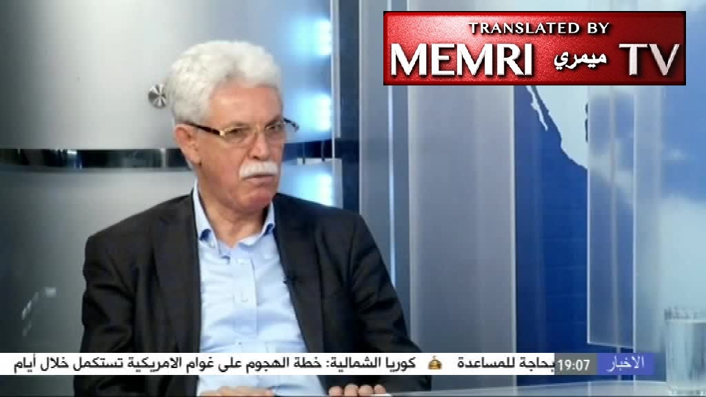 "Fatah Central Committee Member Jamal Muhaisen: PA President Abbas Will Never Stop Salaries of Prisoners and ""Martyrs"""