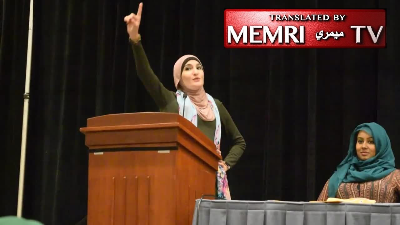 American-Palestinian Activist Linda Sarsour: ISIS Is the Product of a Politicized Foreign Policy of War on Our People