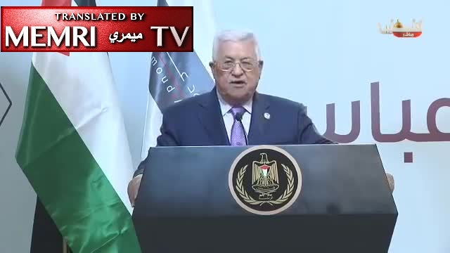 PA President Mahmoud Abbas: May the Deal of the Century Go to Hell; We Will Not Accept Bahrain Economic Workshop Or Its Results