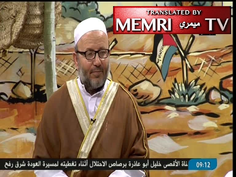 Hamas Culture of Martyrdom - Preacher Mahmoud Al-Khila: Those Next to the Martyr Receive Divine Reward Too, of a Lesser Degree