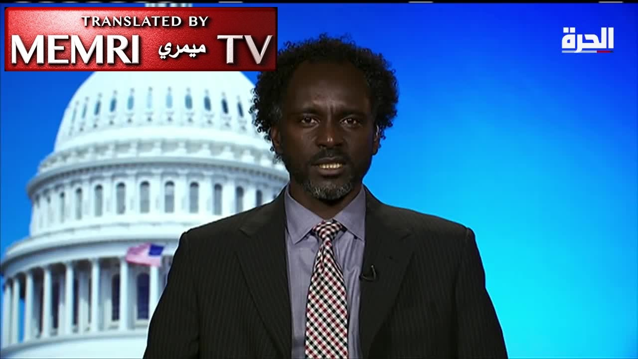 MEMRI Reform Project Director Mansour Al-Hadj: The World Must Not Recognize Sudanese Military Council, Which Does Not Represent The People