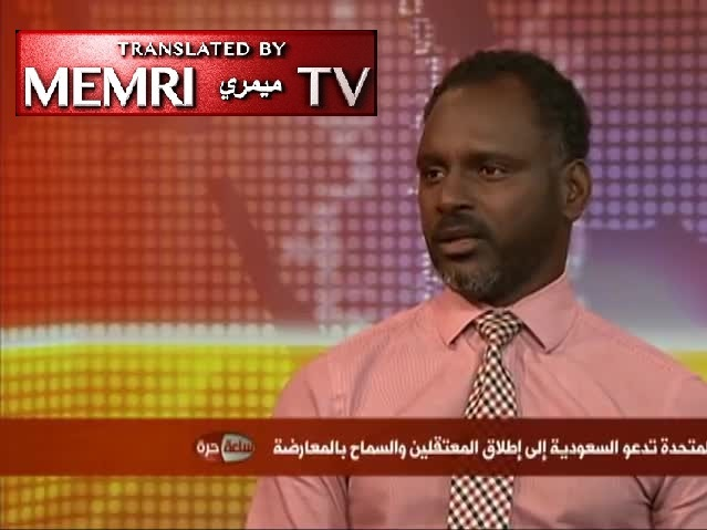 MEMRI Reform Project Director Mansour Al-Hadj: Allowing Women To Drive Is A Formality; Political Reforms Are The Most Important