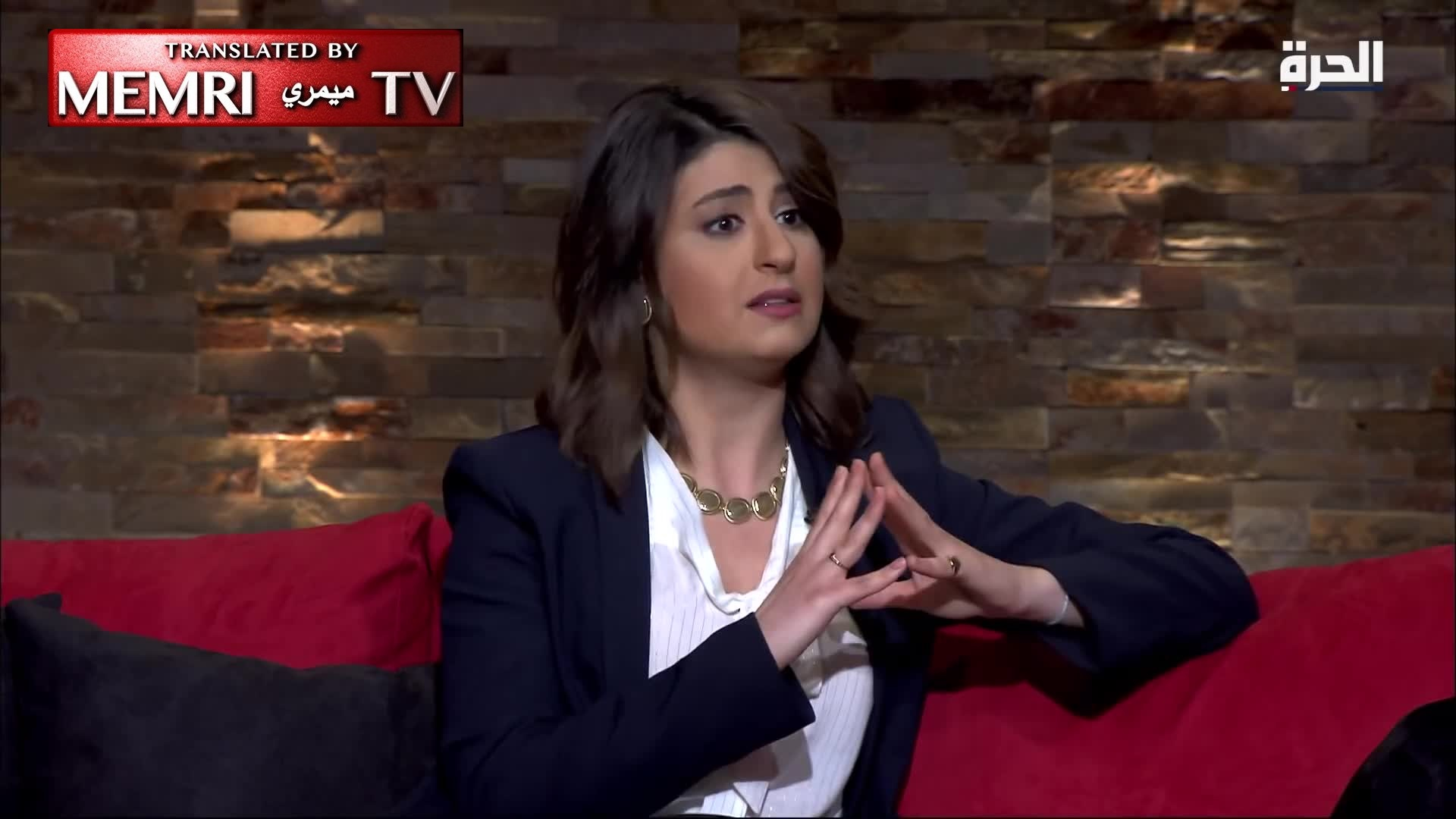 Paris-Based Lebanese Journalist Maya Khadra: French Politicians Adopt Islamist Rhetoric to Win Favors of Muslim Majority in Parisian Suburbs