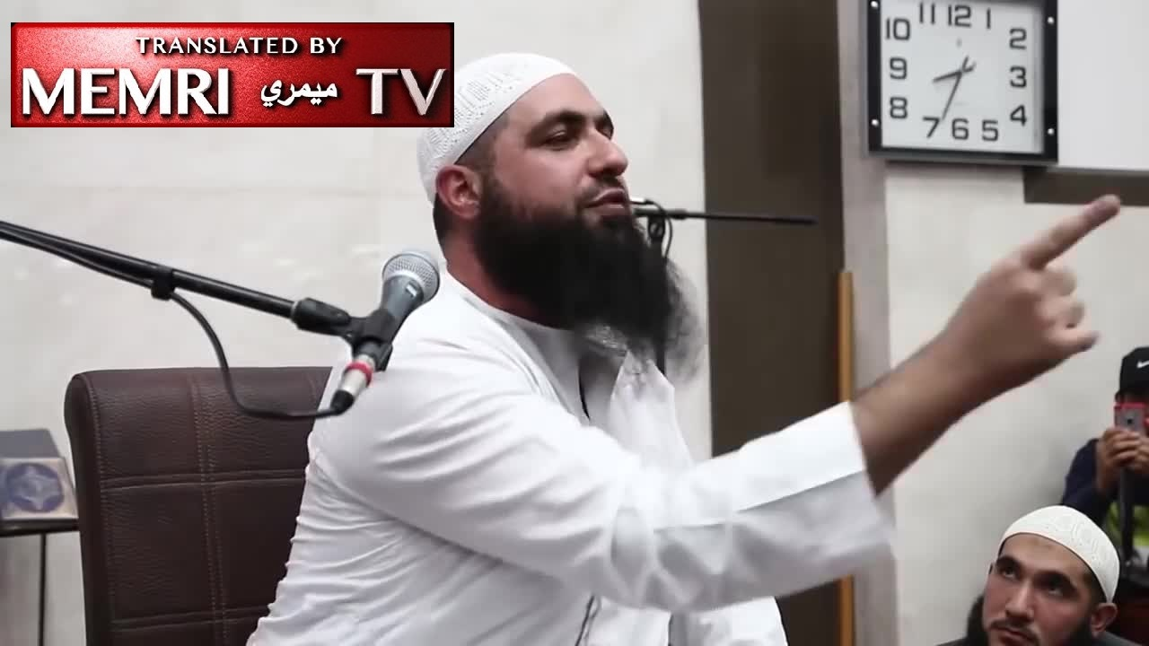 Australian Islamic Preacher Mohamed Hoblos: If You Miss One Prayer, You Are Worse Than a Murdering, Terrorist, Child Rapist Who Prays