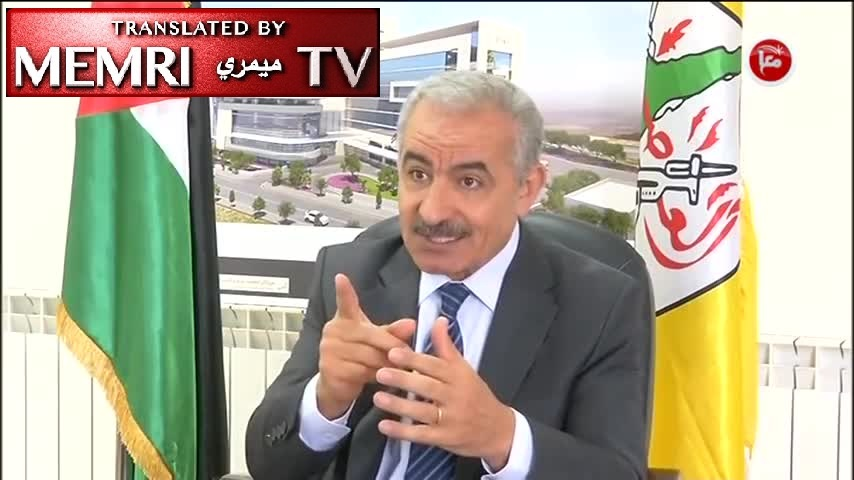 Fatah Central Committee Member Muhammad Al-Shtayyeh on Trump Administration: The American Clout in the World Is Diminishing; If Trump Impeached, VP Pence Will Be Worse