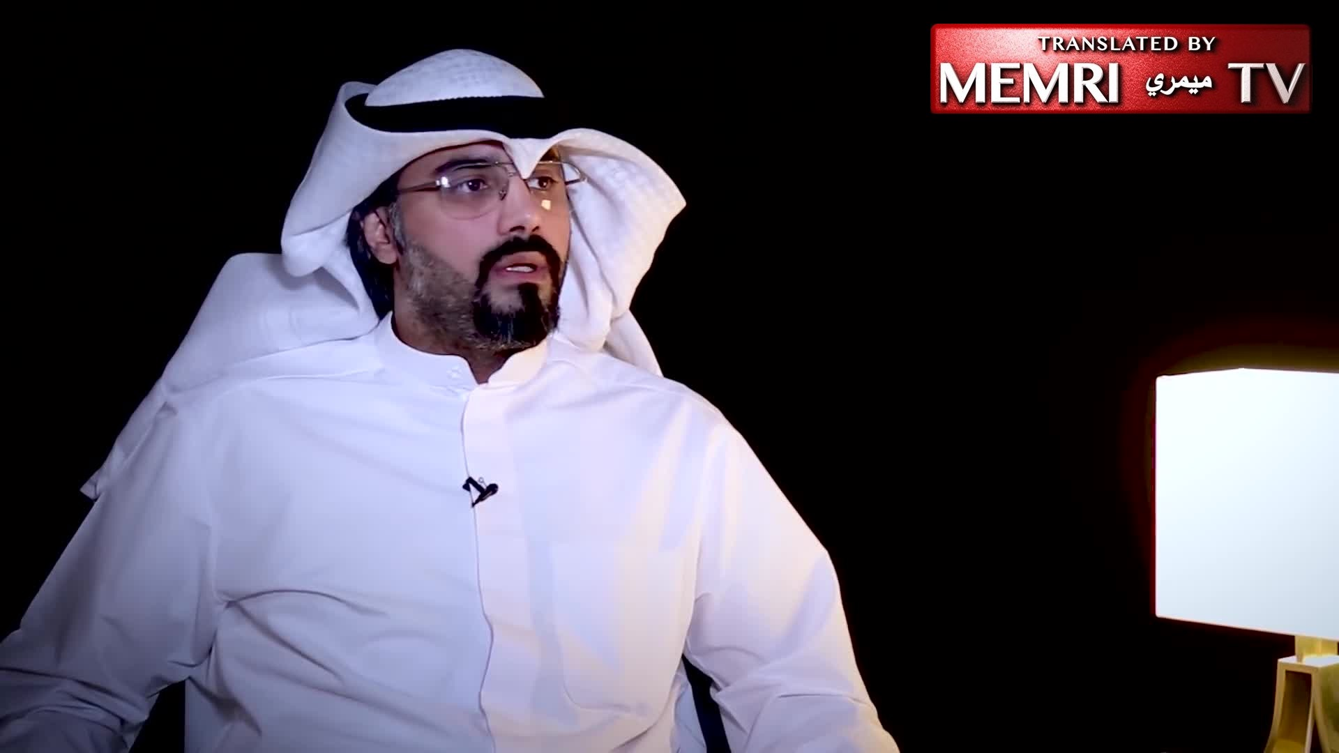 Liberal Kuwaiti Activist Nasser Dashti: We Need Cultural, Secular Reform; Western Societies Are Better Than Ours Because They Admit Their Failures, Learn through Self-Criticism
