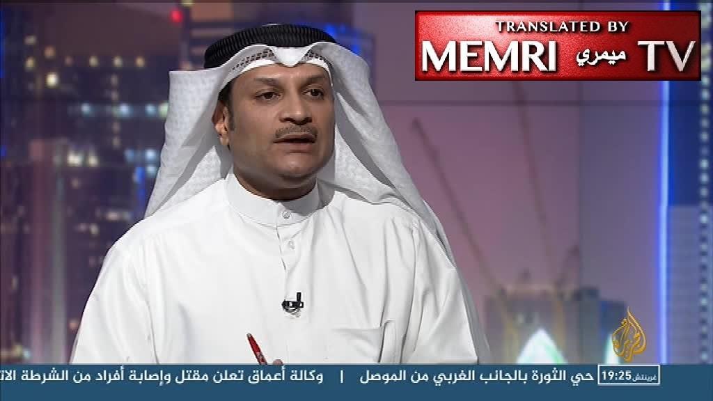 Democratization in the Arab and Muslim World | MEMRI