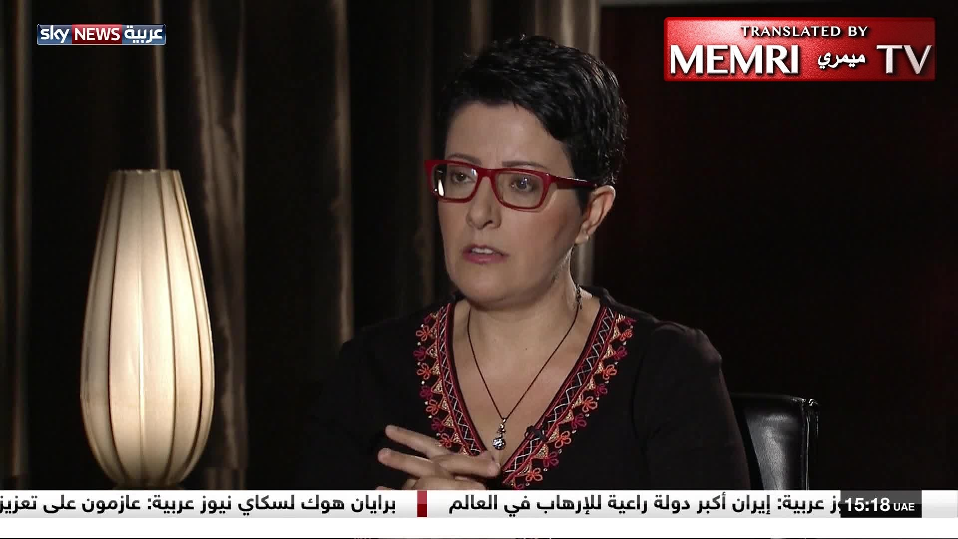 Lebanese Sociologist and Author Dr. Rita Faraj: Islam Is Clashing with Modernity And Needs To Reform Its Institutions