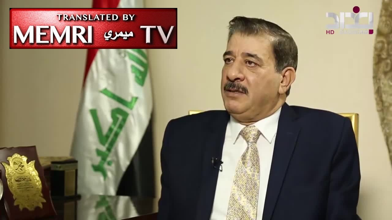 Former Iraqi Deputy PM Gives Up on Democracy: A Demagogic Process That Leads to Corruption