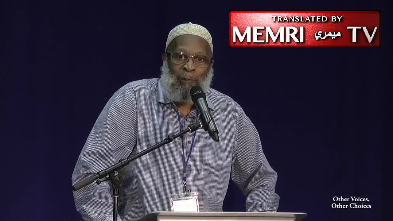 American Muslim Activist Sekou Odinga: Minorities and Immigrant Communities in the U.S. Have the Right to Armed Struggle and Self-Determination
