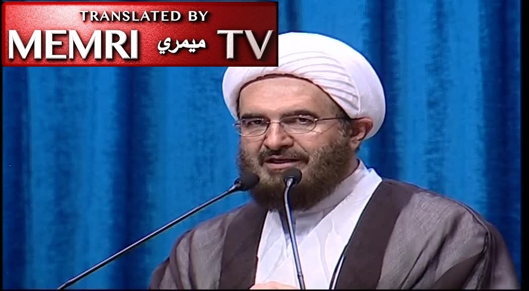 Tehran Friday Sermon by Iranian Cleric Mohammad Javad Haj Ali Akbar: America Sabotaged the Oil Tankers in the Gulf of Oman; Our Enemies Want to Turn Us into Another Andalusia; Saudi Arabia Should Buy Arms from Iran