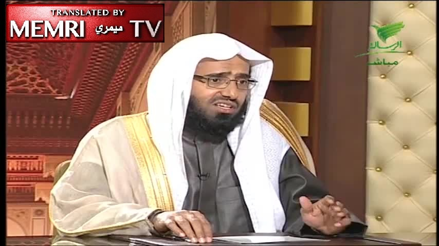Saudi Cleric Abd Al-Aziz Fawzan Al-Fawzan: It Is Forbidden to Congratulate Christians on Christmas or Send Them Gifts