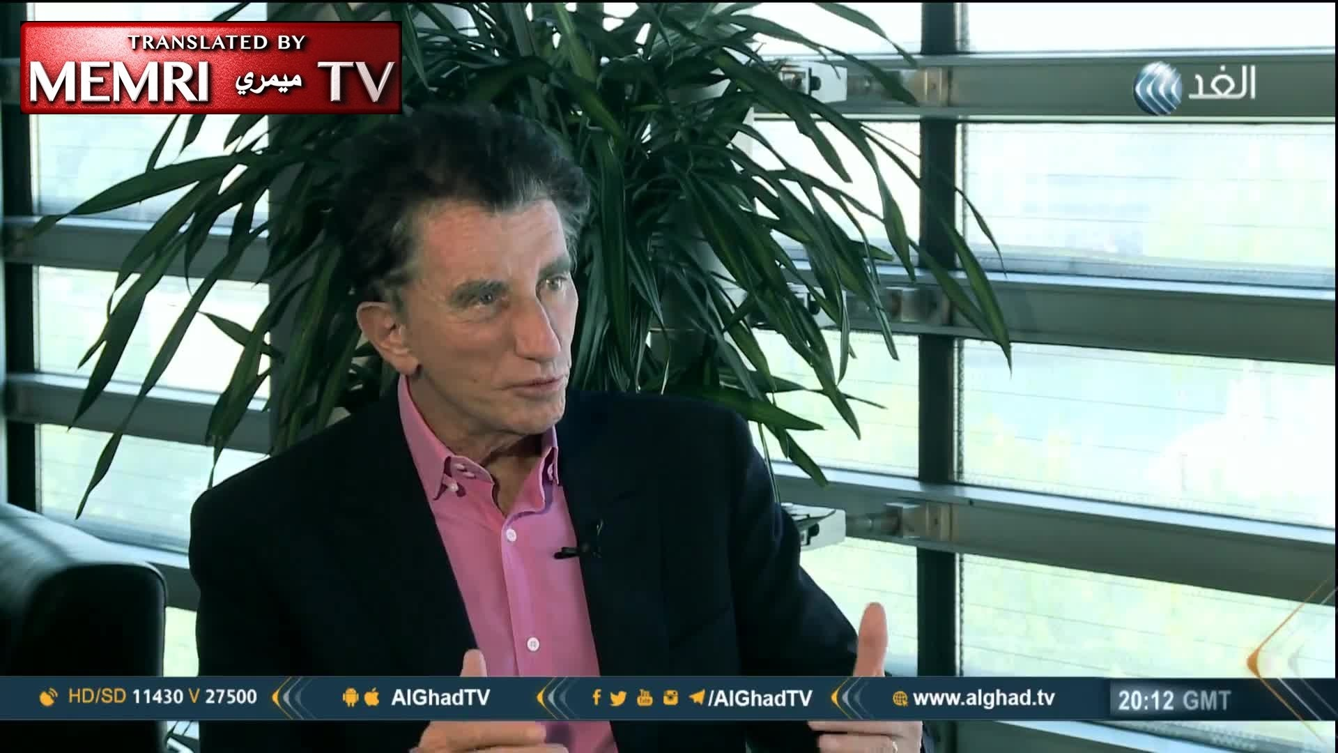 Former French Education Minister Jack Lang: G.W. Bush Perpetrated Crimes against Humanity; Trump's Insanity May Subside with Time