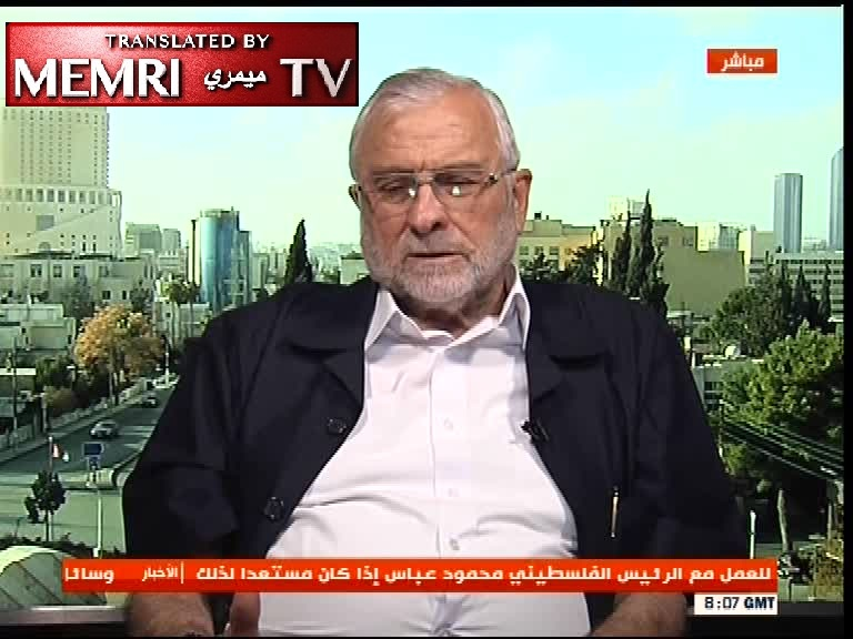 "Former Jordanian MP Laith Shubeilat Criticizes King Abdullah over ""Deal of the Century"": The Country Is Being Sold Out, We Cannot Remain Silent"