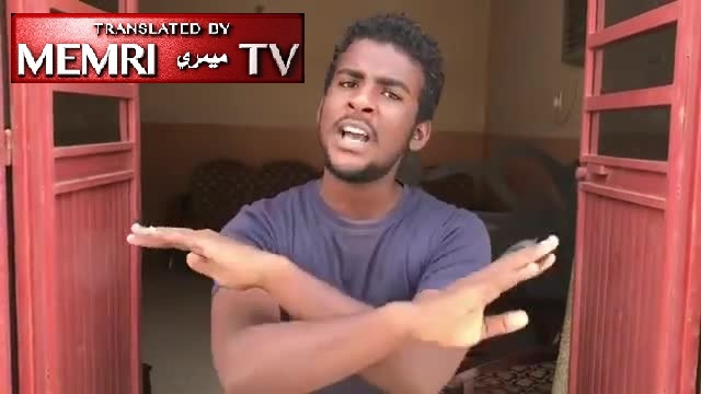 Sudanese Anti-Regime Rap Video: Down with the Islamist Government; We Want Justice, Peace, and Freedom